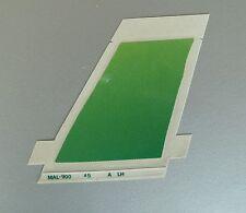 Honda Aufkleber Verkleidung Streifen links / Sticker Cover left  CBR 600 F PC31