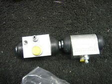 PEUGEOT 106 SAXO XSARA REAR WHEEL CYLINDERS WITH ABS