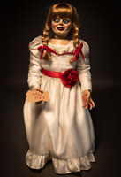 Trick or Treat Studios THE CONJURING ANNABELLE DOLL 40 INCH PROP REPLICA