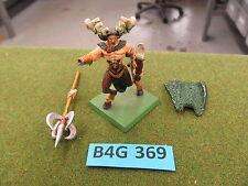 Warhammer Fantasy AoS oop metal Wood Elves Orion King of Woods