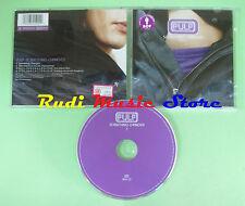 CD singolo PULP SOMETHING CHANGED BOY CD 1996 CID 632/854 599-2 (S17) no mc lp