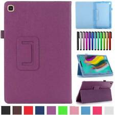 """For Samsung Galaxy Tab S6 Lite 10.4"""" P610 Tablet  Slim Leather Stand Case Cover"""