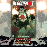 BLOODSHOT #1 (2019) Stuart Sayger Prideland Variant Set of 2
