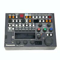 Panasonic AJ-RC10 Remote Control compatible with Panasonic 300Studio and P2S TGJ