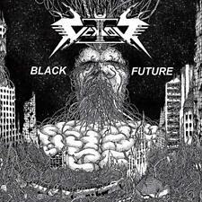 Vektor - Black Future (Digipack CD)