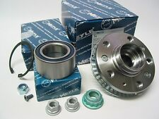 MEYLE Wheel Hub Flange & Bearing VW Mk3 Golf 2.0 16V GTI Corrado VR6 1H0407613B