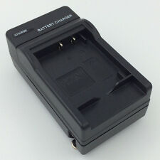 Battery Charger for PANASONIC Lumix DMC-ZS8 / DMC-TZ18 14.1 MP Digital Camera US