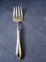 Oneida Stainless Flatware SHARONA Serving Fork NEW