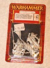 NEW Dark Elves CORSAIRS COMMAND 85-36 Warhammer 2002