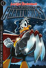 LTB!Ultimate Phantomias Band 1!!Ungelesen!!TOP Zustand!!!