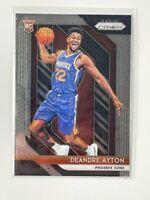2018-19 Prizm Deandre Ayton Rookie RC Card #279 Base Phoenix Suns🔥