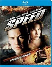 Speed With Keanu Reeves Blu-ray Region 1 024543396055