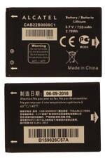 New OEM Alcatel OneTouch CAB22B0000C1 OT-2010 2010A 2010D 2010E 2010X 2012D 665