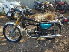 honda cb 175 wrecking all parts available ( this action is for one bolt only )