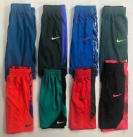 Boy's Youth Nike Dry Dri-Fit Basketball Athletic Shorts