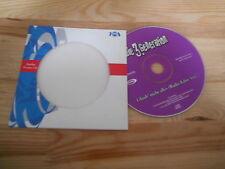 CD HipHop 3. generazione-credibile non tutto/Radio Edit (1) canzone PROMO Zomba CB