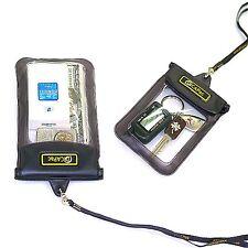 DiCAPac WP-565 underwater Waterproof housing case bag for PDA, phone,camera,cash