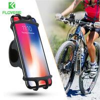 Universal Motorcycle MTB Bike Bicycle Handlebar Mount Holder For Cell Phone GPS