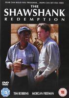, The Shawshank Redemption [DVD] [1995], Like New, DVD