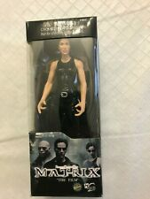 Trinity From The Matrix ToyFare Exclusive Mail-In