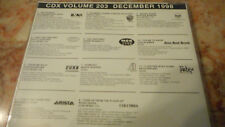 Patty Loveless Brooks & Dunn Wade Hayes Martina McBride Travis Tritt 1998 DJ CD