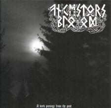 Ancestors Blood - A Dark Passage From the Past CD 2009 atmospheric black metal