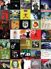 Die Ärzte - je 1 CD aus Album/Maxi CD auswählen - Pop Rock Punk