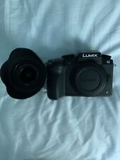 Panasonic LUMIX G7 16.0 MP Interchangeable Lens Camera Kit with 14-42 mm Lens –