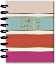 The Happy Planner Classic - 2020 - MODERN MOM - Mommin' Aint Easy - 12 Mo