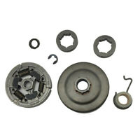 1 Set Drive Sprocket Clutch Rims Kit For Stihl 029 039 MS310 MS390 Chainsaw Part