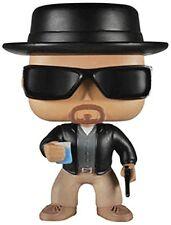 Funko Pop TV Breaking Bad Heisenberg 162 4343