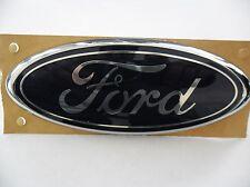 FORD Emblem Firmenlogo Markenzeichen Pflaume Mondeo Kuga C-Max S-Max