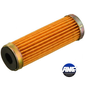 New Fuel Filter Gas for New Olds Coupe Sedan Pontiac Grand Prix