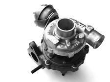Turbo Turbolader Ohne Sensorloch für KIA Ceed 2.0 CRDi 757886-7 28231-27480