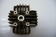 #4112 Yamaha QT50 QT 50 Yamahopper Cylinder Head Assembly