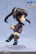 Toy's works collection Niitengo DX Strike Witches the Movie Type-A Shizuka H...