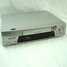 Panasonic VCR