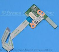 HP Pavilion 15-P 15-p213cl Laptop Power Button Board