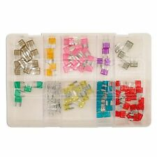 Connect Fuses - Mini Blade - Assorted - Box Qty 100 (31857)
