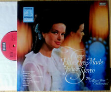 THE ALAN TEW ORCHESTRA THESE HITS ARE MADE FO(U)R STEREO LP