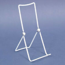 Adjustable Easel in White 3.50 W x 9 H Inches