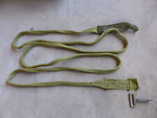 WW2 US green Static Line for Container G1 Parachute A4 A5 T5 Canopy