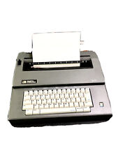 Smith Corona Sl 80 Sl80 Word Processor Typewriter Tested Hum Noise For Parts