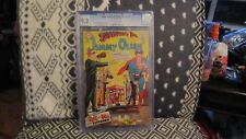 jimmy olsen 107 cgc 9.2 HIGH GRADE