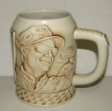 Jeff Gordon - NASCAR Racing Hoffbrau Sportsteins Sculptured Mug