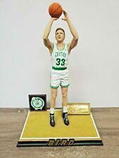 Larry Bird Sports Impressions AUTOGRAPHED Boston Celtics Figurine 727/1,500