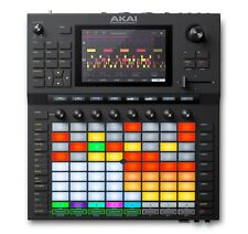 Akai Force - Standalone Sampler Sequencer for Music Producers & DJs