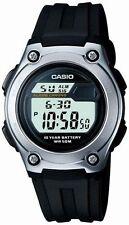 Digitale Quarz - (Batterie) Armbanduhren mit 12-Stunden-Zifferblatt