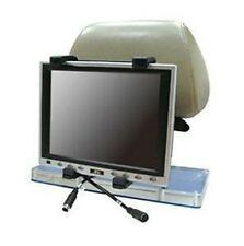 "Car Headrest Mount Holder FOR 7/8/9/10"" Portable DVD Player TV GPS Tablet PC"