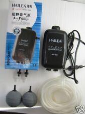 Leise Sauerstoffpumpe  ACO 5503 regelbar Set-2